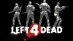 Left 4 Dead: El Exitoso Juego de Zombies