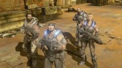 Gears of War 3: Una Verdadera Obra Maestra