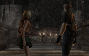 Resident 4-El juego que marcó un antes y un después en los survival horror