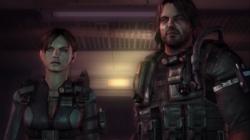 Resident Evil Revelations: El primero de las revelaciones