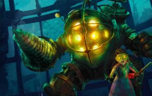 BioShock: Aventuras en una Ciudad Submarina