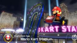 Mario Kart 8: Positivo el regreso de Mario Kart