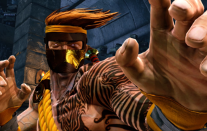 Killer Instinct: Un Regreso Positivo