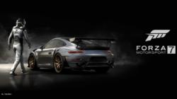 Forza Motorsport 7: Realismo en plenitud