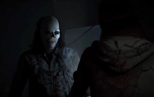 Until Dawn-Película de Terror Jugable (Análisis)