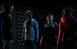 Until Dawn-Terror Exclusivo de PS4 (Reseña)